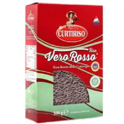 Red Camargue Rice 500g | Riso Rosso | Buy Online | UK